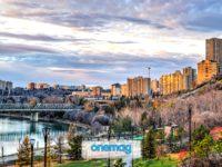 Cosa vedere a Edmonton, Canada