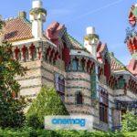 El Capricho, l'opera meno nota di Gaudi a nord della Spagna