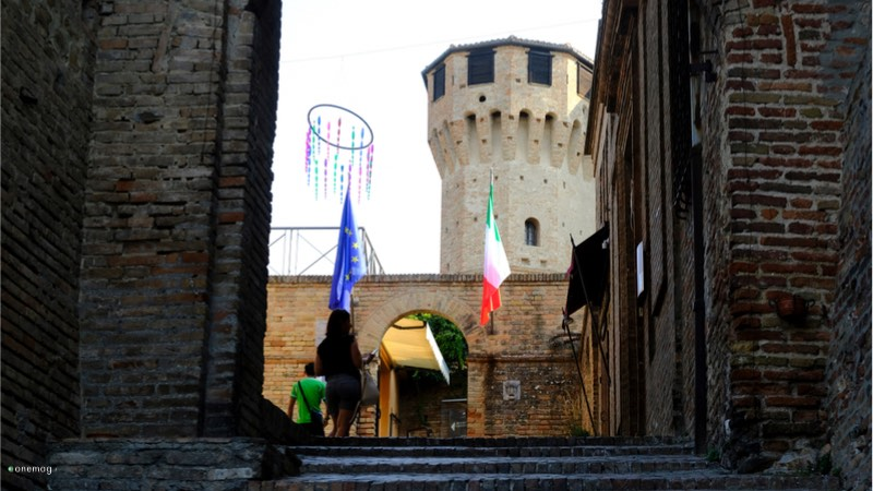 Cosa vedere a Gradara, in provincia di Pesaro