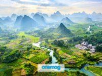 Cosa vedere a Guilin, la Cina meridionale