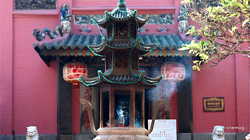 cosa vedere a Ho Minh City, Pagoda dell'Imperatore di Giada