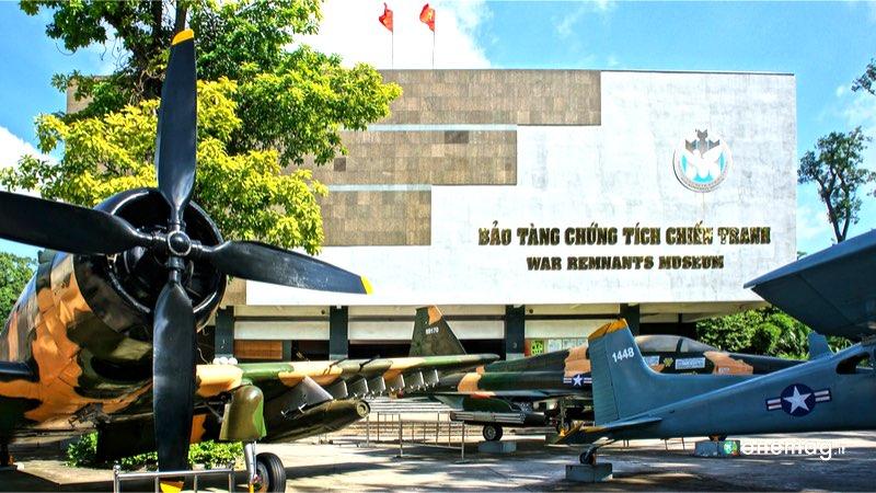 Cosa vedere a Ho Minh City, Vietnam