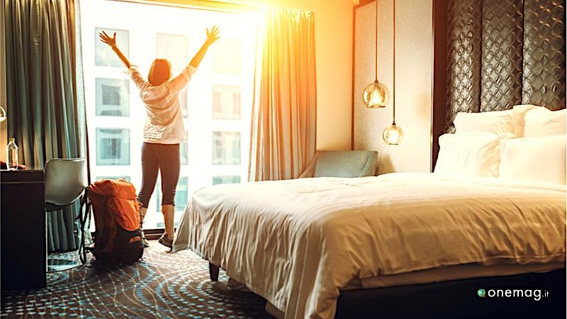 Come prenotare un hotel senza spendere una fortuna