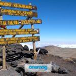 Il Parco Nazionale del Kilimangiaro, avventure in Tanzania