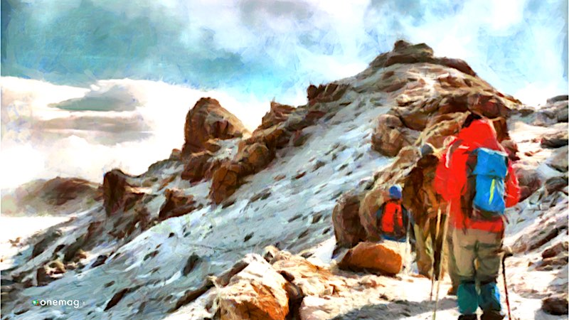 Il Parco Nazionale del Kilimangiaro