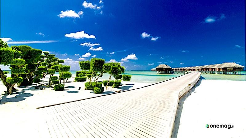 Le più belle delle Maldive