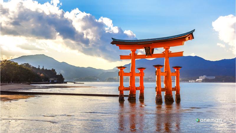 Cosa vedere sull'isola di Miyajima