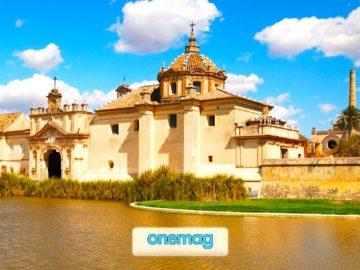 Monastero della Cartuja, viaggio nella storia di Siviglia