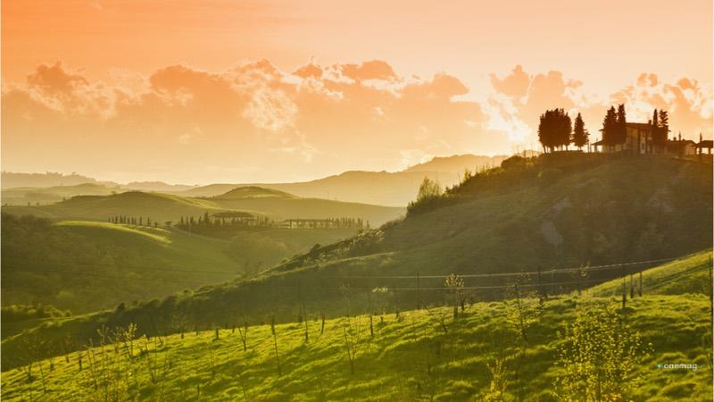 Cosa vedere a Montaione, in Toscana