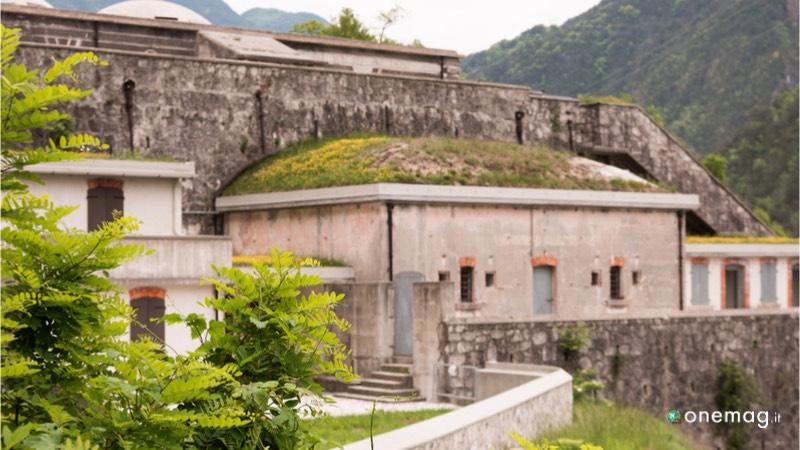 Cosa visitare a Palmanova: Il Museo Storico Militare