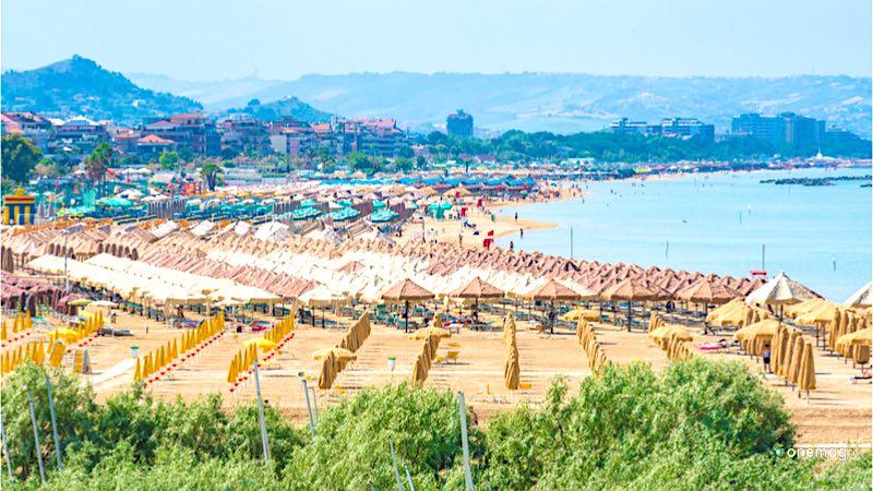 Cosa vedere a Pescara