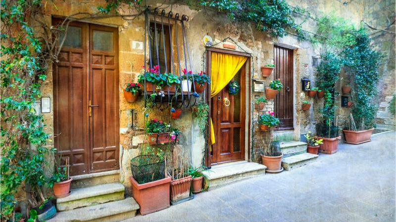 Cosa vedere a Pitigliano, in Toscana