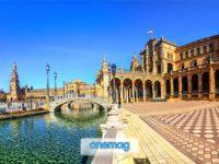 Viaggio a Siviglia, la capitale dell'Andalusia