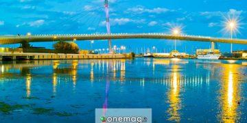 Pescara, viaggio nella città di D'Annunzio