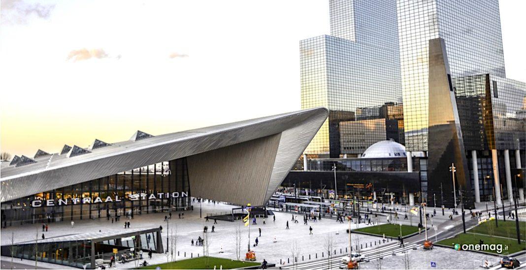 Rotterdam, viaggio per immagini