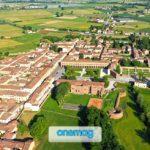 Sabbioneta, il borgo dei Gonzaga
