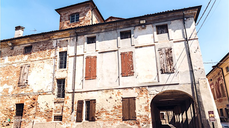 Cosa vedere a Sabbioneta, Mantova