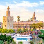 Torre dell'Oro di Siviglia