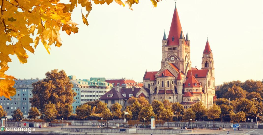 Viaggio per immagini, Vienna