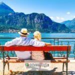 Weekend romantico in Italia