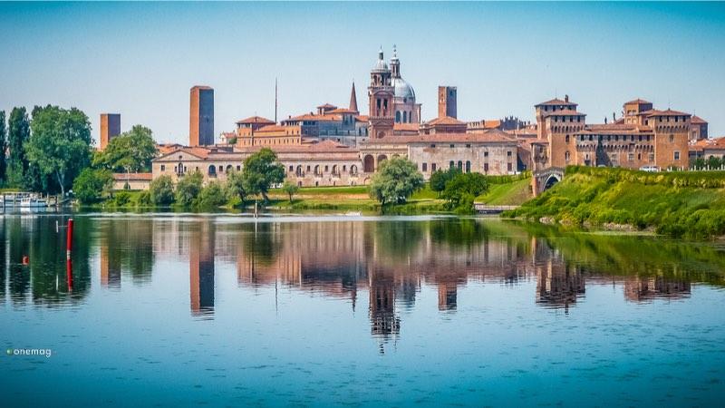 Weekend romantico in Italia, Mantova