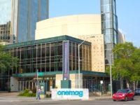 Winspear Center, la sala concerti di Edmonton