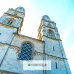 Il Duomo di Zurigo