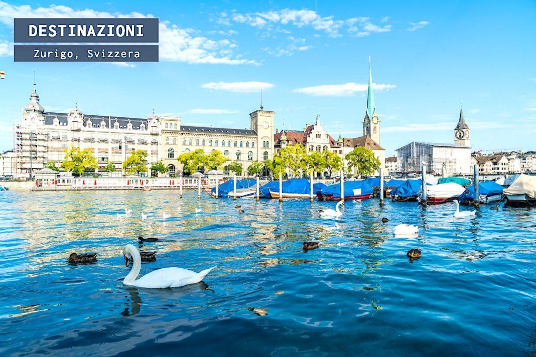 Cosa vedere a Zurigo