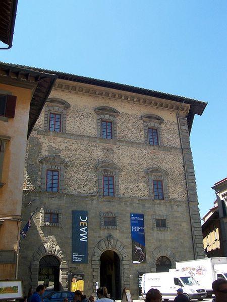 Cosa vedere a Cortona