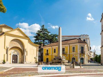 Benevento, la città da riscoprire