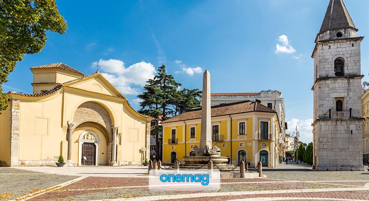 Cosa vedere a Benevento in Campania