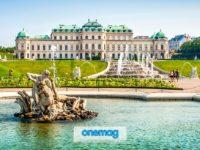 Il Castello del Belvedere di Vienna, la residenza reale