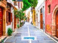 Cosa vedere a Rethymno, Creta
