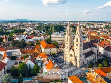 Cosa visitare a Wiener Neustadt