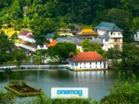 Kandy, viaggio nel centro dello Sri Lanka