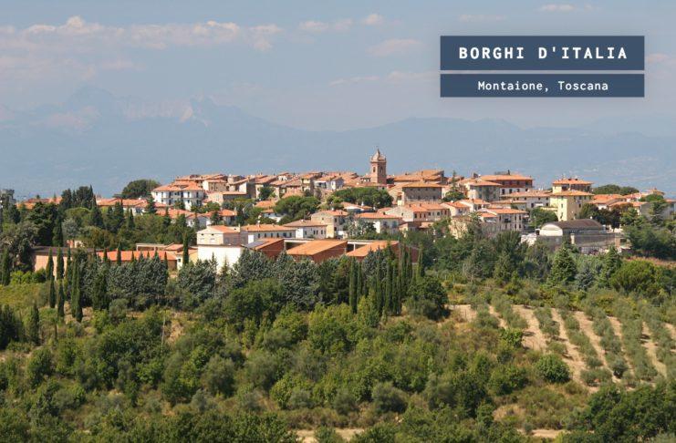Cosa visitare a Montaione in Toscana