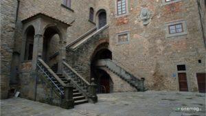 Cosa vedere a Cortona in Toscana