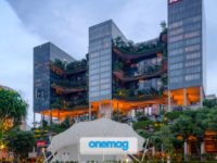 Parco Hong Lim di Singapore