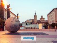 Plaza del Pilar, il luogo vivace di Saragozza