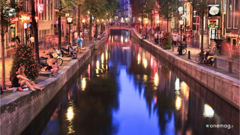 Amsterdam, la guida alberghiera zona per zona - OneMag, idee di viaggio