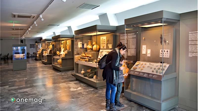 Rethymno, Museo Archeologico