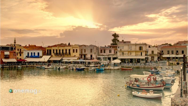 Cosa visitare a Rethymno