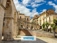 Sulmona, l'Abruzzo di Ovidio