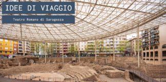 Il Teatro Romano di Saragozza
