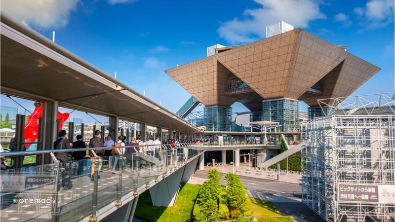 Tokyo Big Sights, cosa visitare a Tokyo