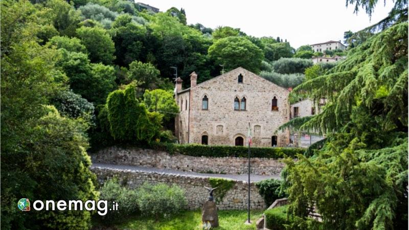 Loggia dei Vicari, Arqua Petrarca