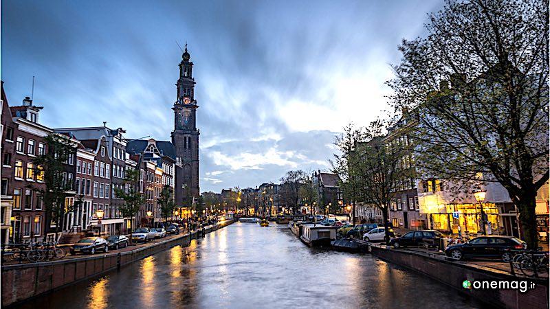 Dove dormire a Amsterdam