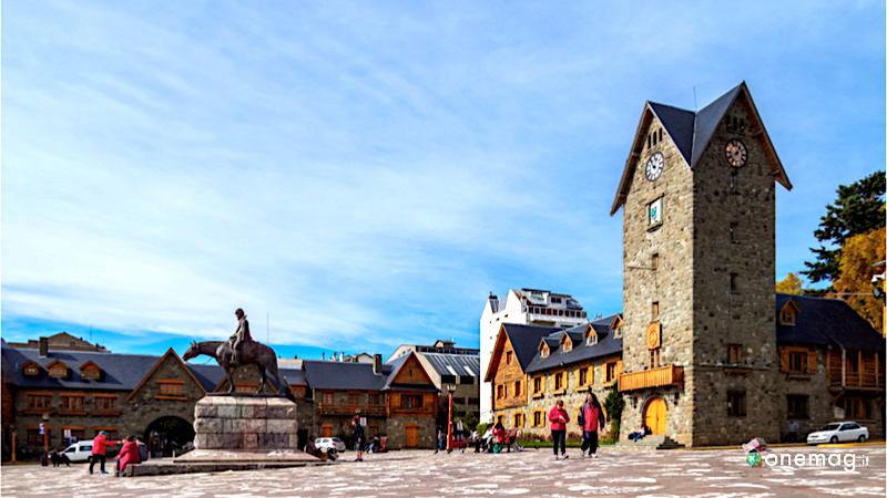 Le attrazioni di Bariloche