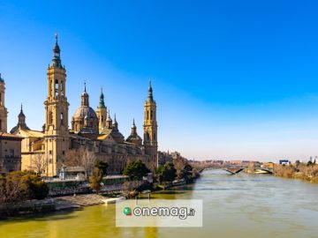 Basilica del Pilar, il Tesoro della Spagna in Saragozza