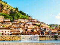 Berat, il volto rurale dell'Albania